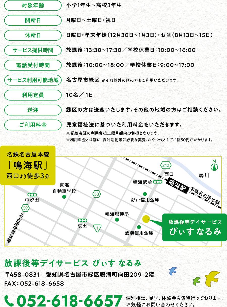 詳細・MAP