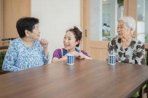 認知症対応型共同生活介護